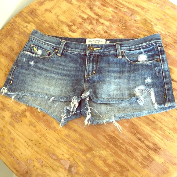 Abercrombie & Fitch Pants - 2for$25 Abercrombie cut offs